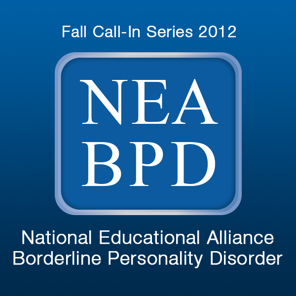 Fall 2012 Call-In Series
