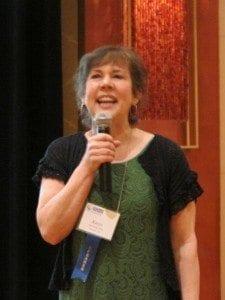 Karyn Hall: Validation