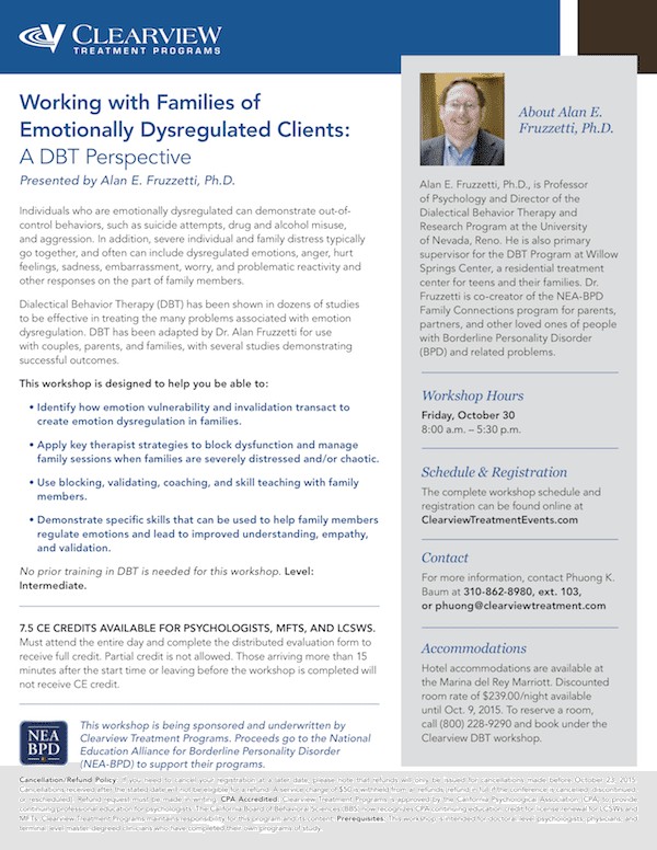 Families Emotionally Dysregulated Clients 2png