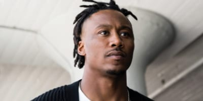 Moving beyond the stigma: How a diagnosis of BPD led to NFL star Brandon Marshall speaking out and making a difference